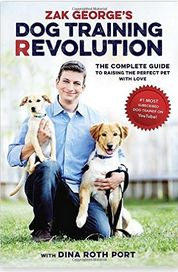Dog Training Revolution | PDF | EPUB | MP3 | MOBI | Zak George | Download Now | Read with the Free App available through Amazon