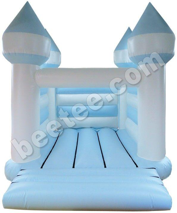 Bee-Tee - Product Range - Adult Bouncy Castles: Adult Wedding Bouncy Castle