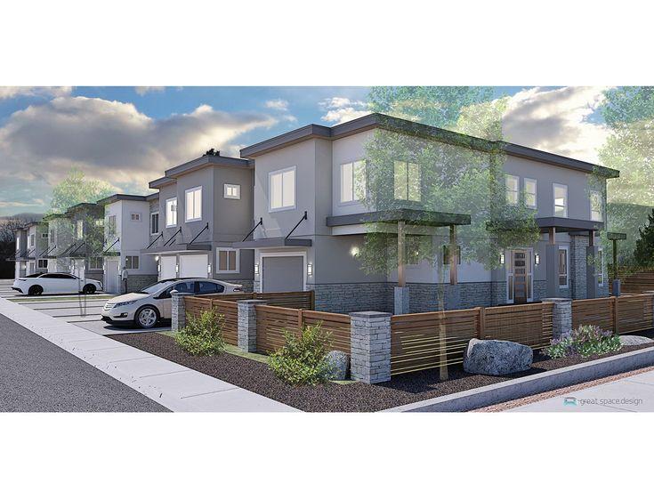 Home for Sale - $449,000 - Lot 10 – 522 Edmonton Ave, Penticton, BC #home #house #realestaste #listings #homeforsale #Houseforsale #pentictonhouse #propertyforsale