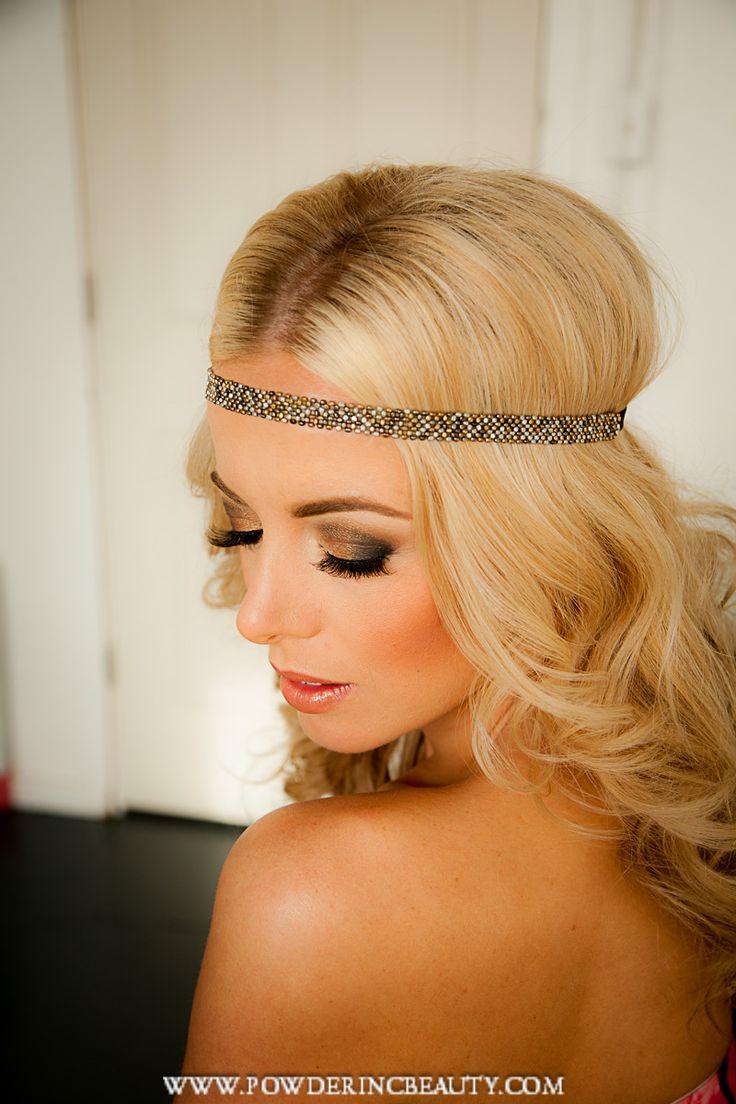 113 best powder inc. makeup & hair, portland oregon images on