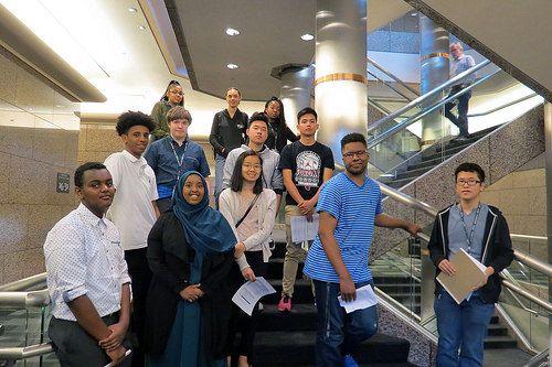 Youth Employment SYEP Internships