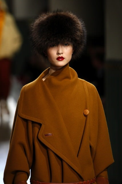 Hermès | Fall 2011-Winter 2012 Collection