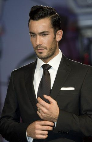 Aaron Diaz- Mexican actor