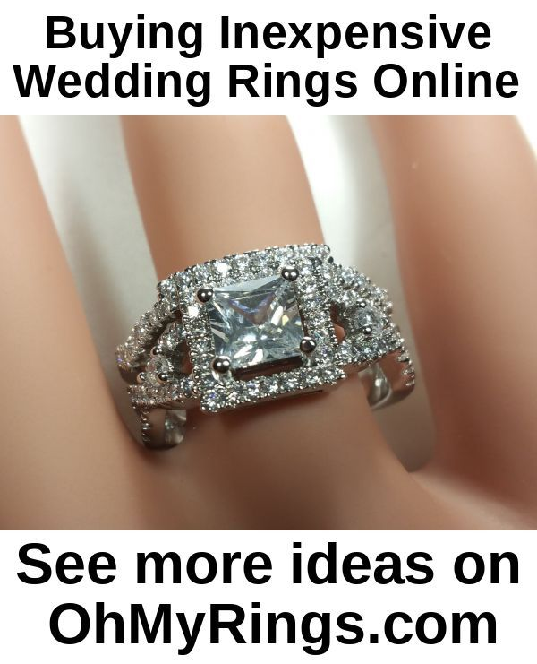 online shopping is a pastime for many men and women it is great for buying - Cheap Wedding Rings Online