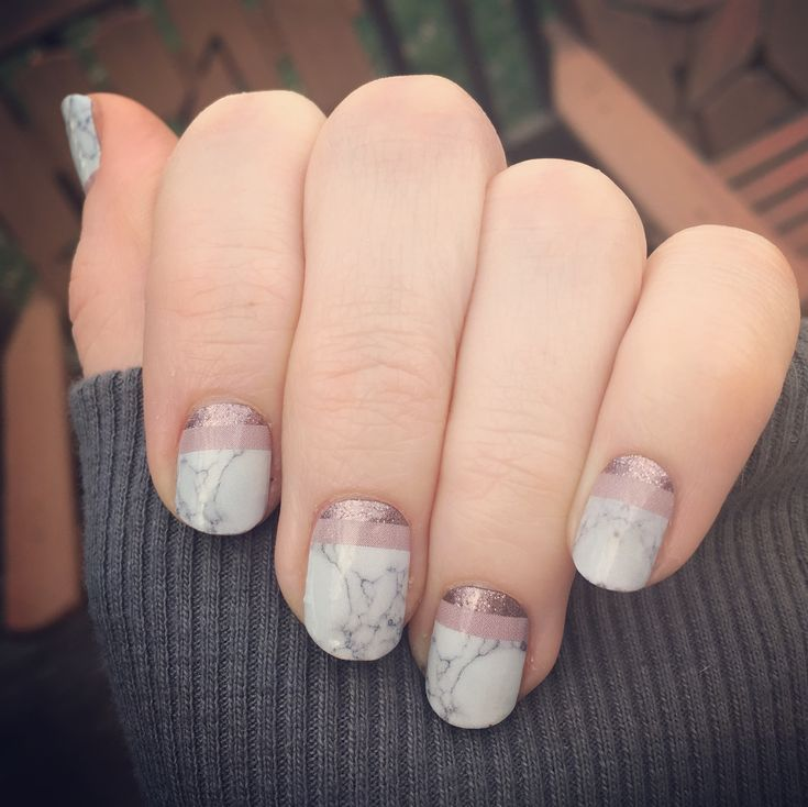 StyleBox pizzaz!  Love this set of nails wraps. #Jamberry #Nails #StyleBox