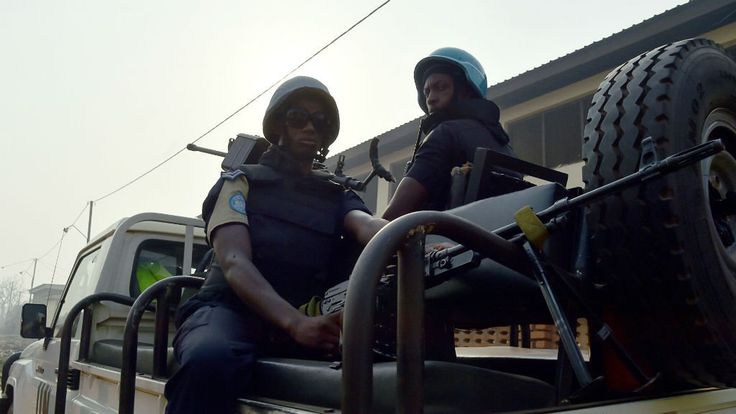 Rebels have killed 26 villagers in Central African Republic, a spokesman for the…