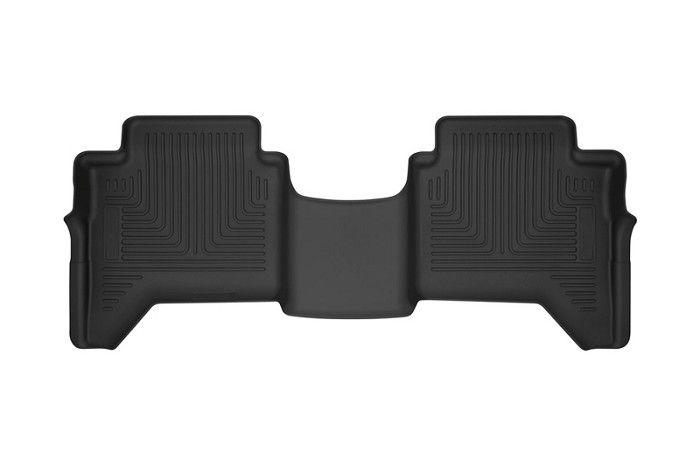 2019 2020 Ford Ranger Supercab Husky X Act Contour Rear Floor