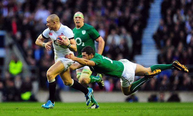 BBC and ITV confirm 2016 Six Nations TV fixture list