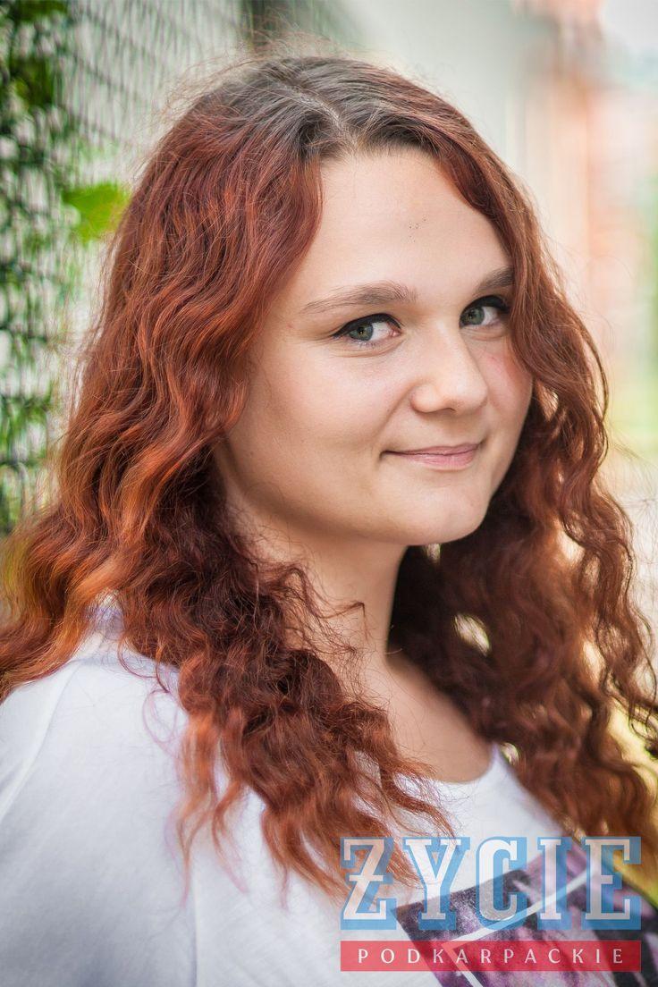 Magdalena – Dziewczyna Życia nr 34 fot. Marcin Łabuda