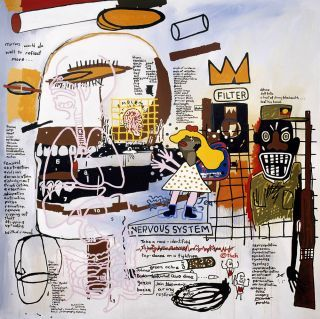 gordon bennett artist essay Beginning in 1928, news bulletins flashed on an electric zipper in times square (the new york times photo archives) 1884 vanity fair engraving of james gordon bennett.