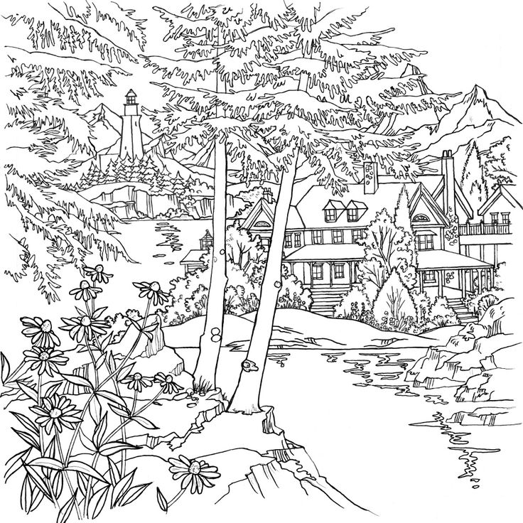 check out what debbie macombers new coloring book the world of debbie macomber come home to color has to offer adult colouring pagescoloring