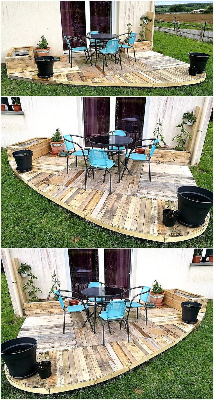 Recycle And Reuse Ideas For Used Wood Pallets Pallet 400 x 300