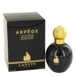 Arpege Eau De Parfum Spray By Lanvin