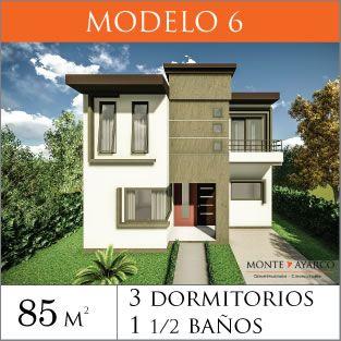 Modelo 6 dos pisos