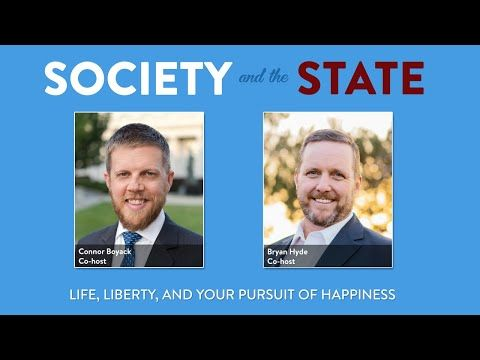 27: The Need for Autodidacts in a Free and Prosperous Society | Society and the State