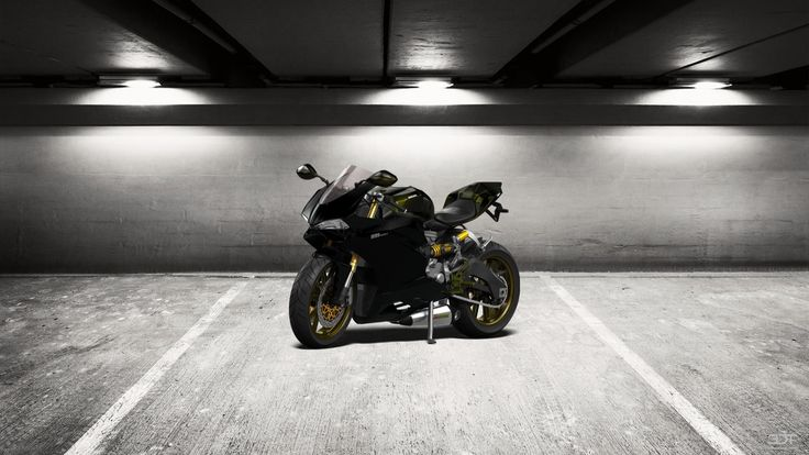 #TopMotocycle Checkout my tuning #Ducati 899Panigale 2015 at 3DTuning #3dtuning #tuning