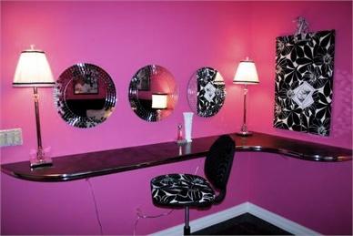 love this vanity idea