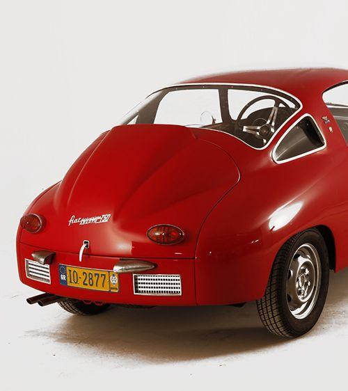Fiat #cars #vintage