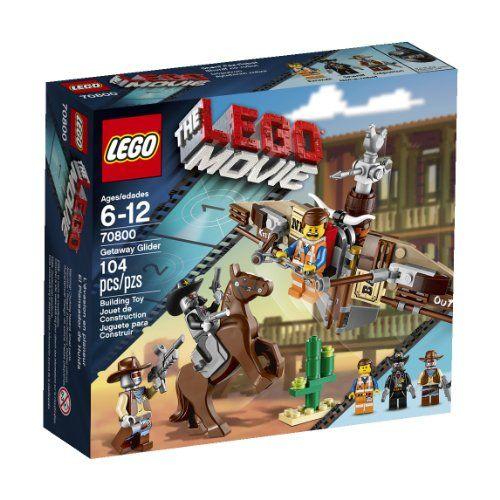 LEGO Movie Getaway Glider - http://www.kidsdimension.com/lego-movie-getaway-glider/