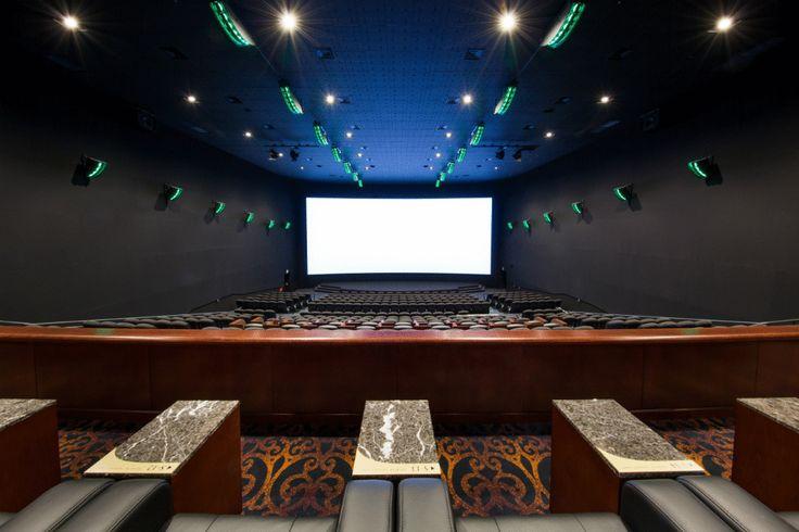 TOHO Cinemas Shinjuku, Japan TOHOシネマズ 新宿 納入事例 Movie, Cinema, 映画館