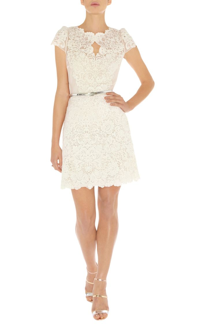 karen millen Lace Dress DB9776_Karen Millen_Women's Dresses_sinomio - Karen Millen dress & shoes & bag  goods & more at low prices
