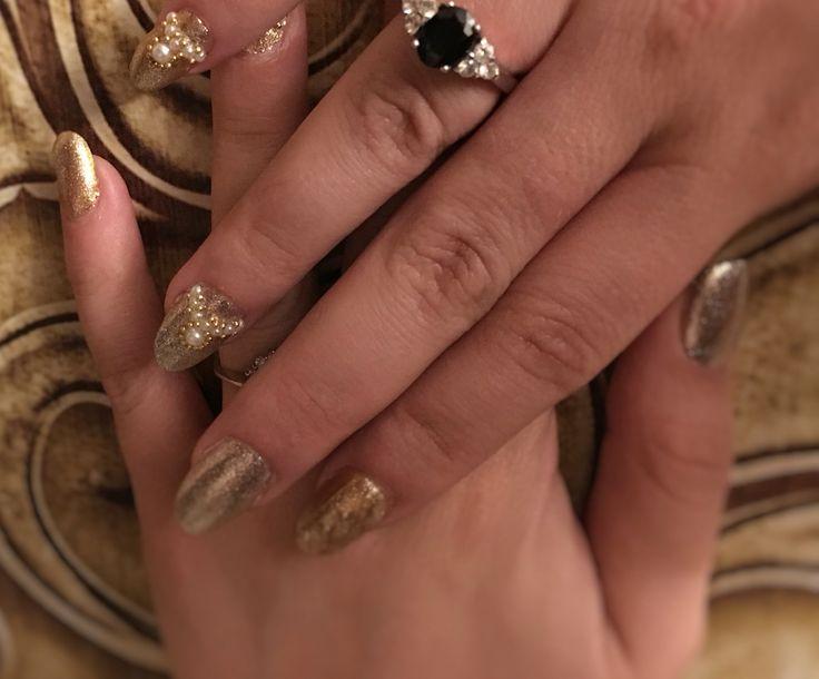 #pre#wedding#nails