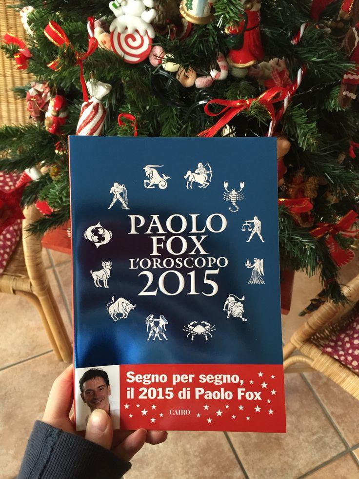 Paolo Fox♍️ #oroscopo2015 #ilmiospione #virgo