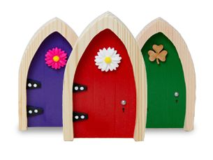 The 25 best fairy door company ideas on pinterest door for Irish fairy door ideas