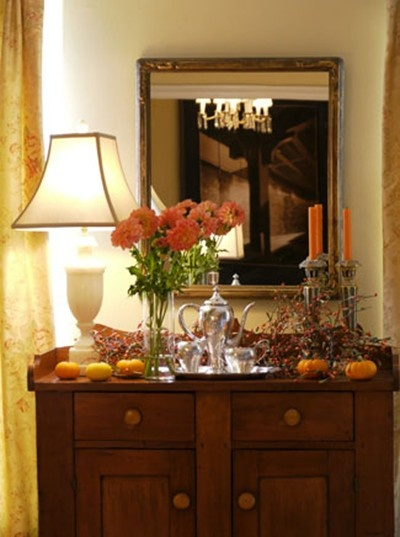 20 best 20 fall chandelier decoration ideas images on for Traditional foyer decorating ideas
