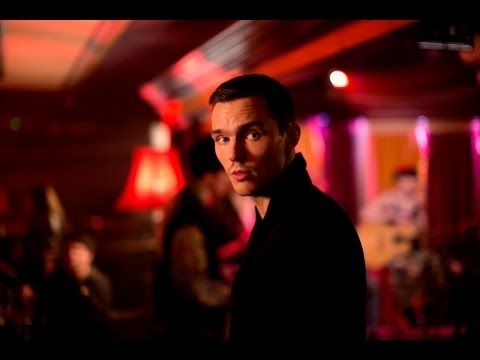 Kill Your Friends review - Nicholas Hoult is a poor man's Patrick Bateman in tiresome comedy | Film | The Guardian
