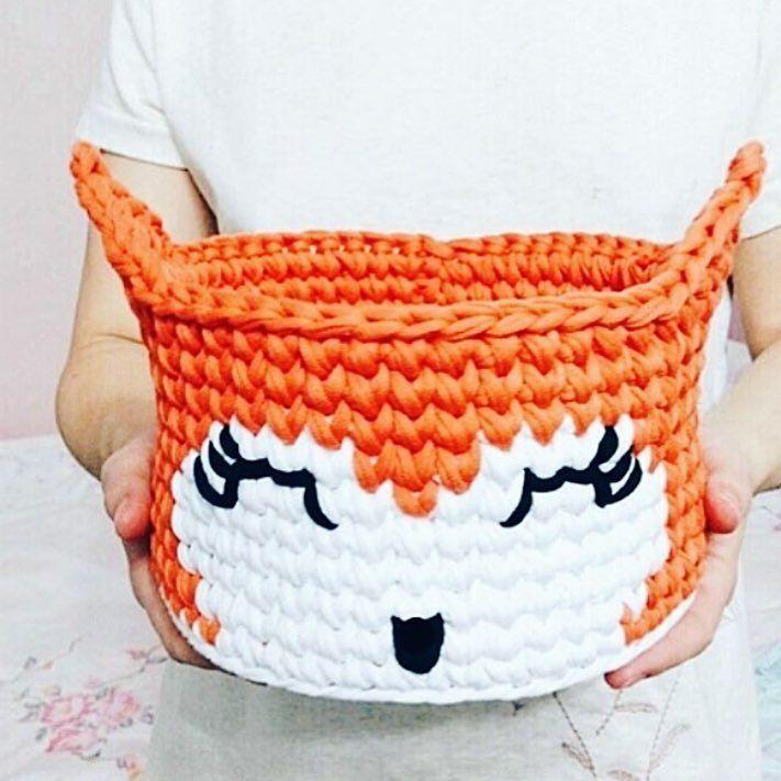 From @spagettikz by living_crochet