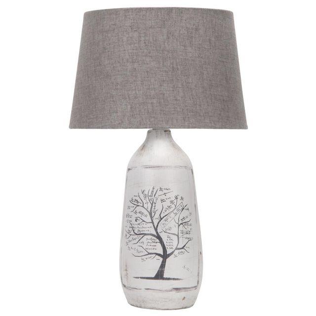 Lampka stojąca WALIA 1 60 W CANDELLUX