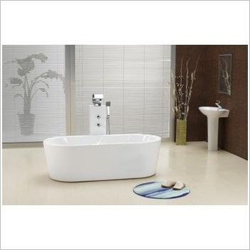 Exceptional Ostar Freestanding Oval Bath Tub