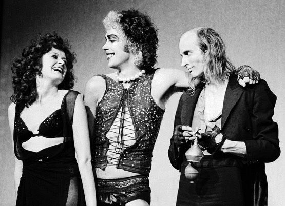 Watch The Rocky Horror Picture Show Live Stream on PlayStation Vue