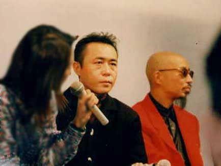 Mac Fan Expo 1997.12.13 大阪ドーム