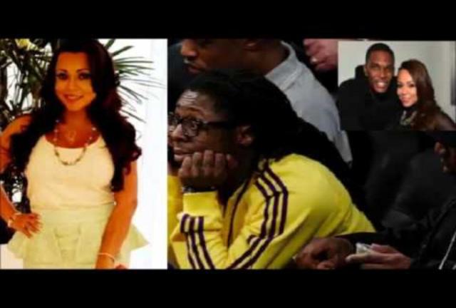 Charlamagne Tha God vs. Lil Wayne (NBA Cursing) [Audio]