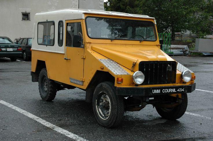 UMM Cournil (Portugal)