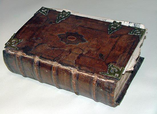 Hardware bible