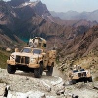 U.S. ARMY AWARDS $6.7 BILLION JOINT LIGHT TACTICAL VEHICLE CONTRACT TO OSHKOSH CORPORATION - Oshkosh Defense