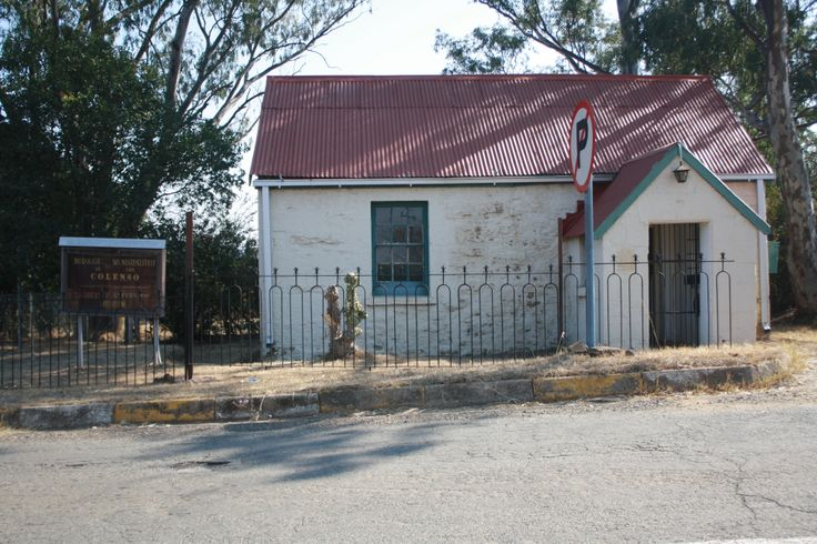 Colenso Museum, Ladysmith http://www.n3gateway.com/the-n3-gateway-route/emnambithi-ladysmith-municipality.htm