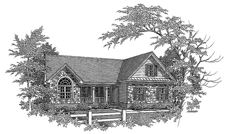 45 Best House Plans Images On Pinterest French Country