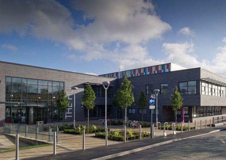Community Hub, Manchester | Benchmark