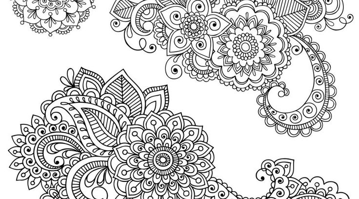 Henna Script: 17 Best Images About Scrolls And Script On Pinterest