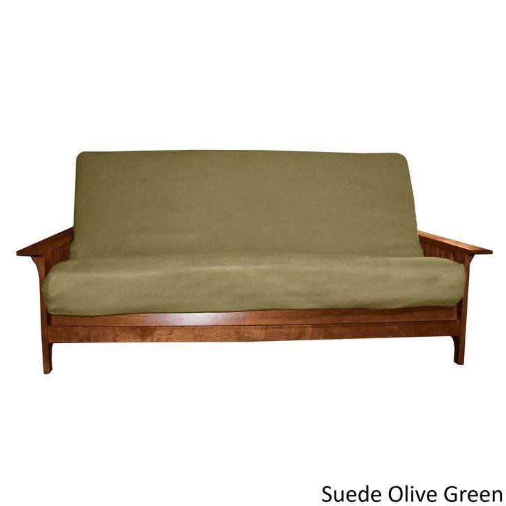 1000 ideas about futon covers on pinterest futon mattress mattresses and queen size futon. Black Bedroom Furniture Sets. Home Design Ideas