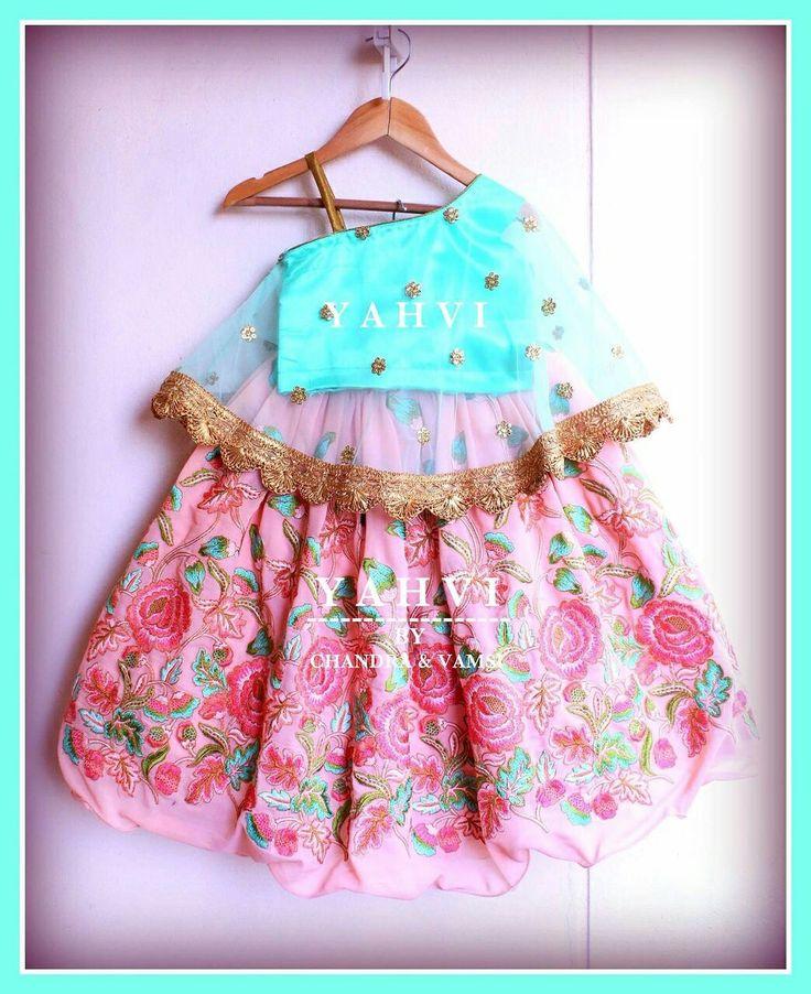 Yahvi -  luxury designer kids wear 7893037777