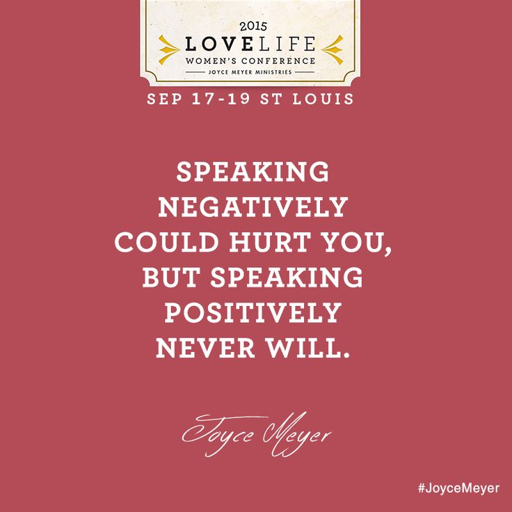 Brahma Kumaris Positive Thinking Quotes: 466 Best Images About Joyce Meyer Ministries On Pinterest
