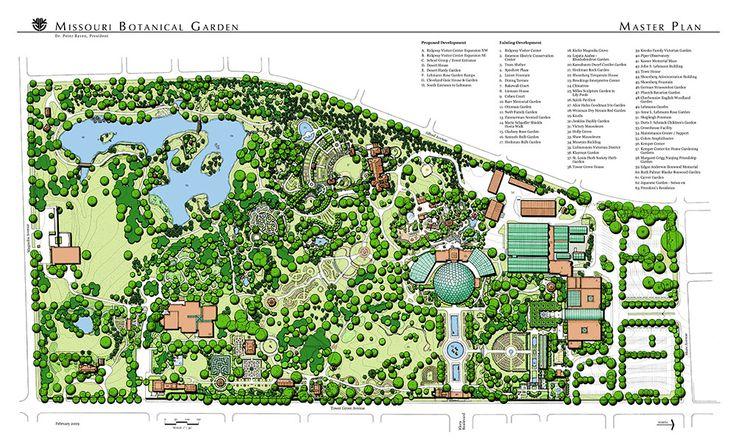 Urban Playground Plan