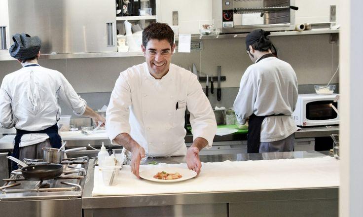 Accursio Ristorante, Modica (Sicilia) - chef Accursio Craparo