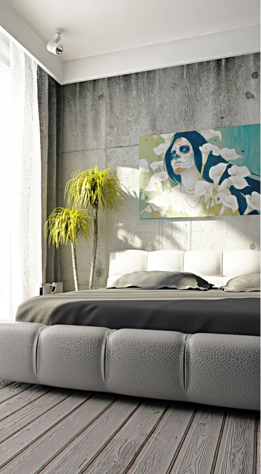 modern bedroom feng shui style design home and garden design ideas - Feng Shui Bedroom Decorating Ideas
