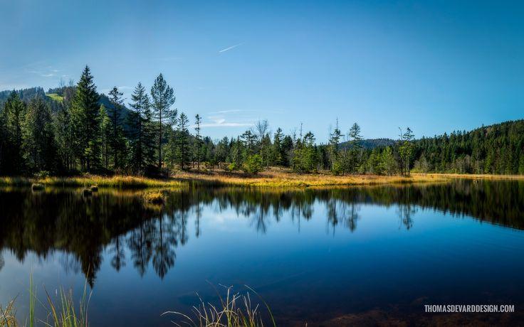 Lake Lispach by thomas  Devard on 500px